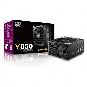 COOLERMASTER PSU VANGUARD 850W - 991 Solutions - RSA  - 1