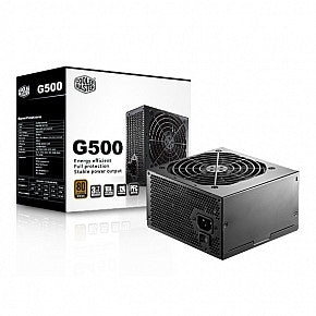 COOLERMASTER PSU 500W - 991 Solutions - RSA  - 1