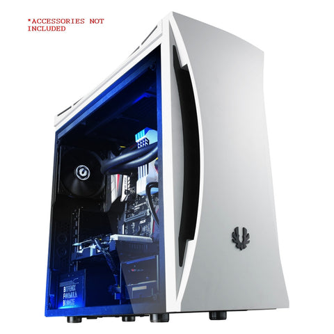 BITFENIX AURORA FULL TOWER CHASSIS WHITE - 991 Solutions - RSA  - 1
