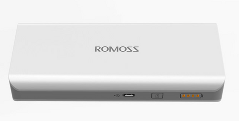 ROMOSS SOLO4 8000MAH POWER BANK - 991 Solutions - RSA