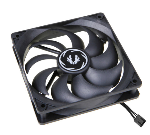BITFENIX® SPECTRE 120MM BLACK CASE FAN - 991 Solutions - RSA