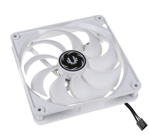 BITFENIX® SPECTRE 120MM WHITE CASE FAN - 991 Solutions - RSA