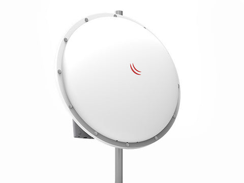 RADOME COVER FOR MIKROTIK PARABOLIC - 991 Solutions - RSA