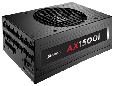 CORSAIR AX1500I - 991 Solutions - RSA  - 1