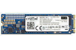 CRUCIAL MX300 525GB M.2 2280DS SSD - 991 Solutions - RSA