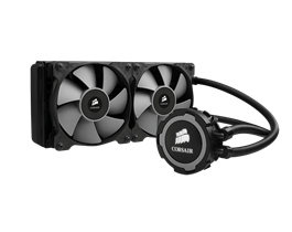 CORSAIR H105 HYDRO SERIES - 991 Solutions - RSA  - 1