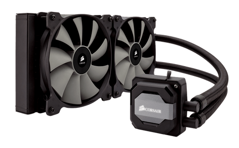 CORSAIR H110IGT HYDRO SERIES - 991 Solutions - RSA  - 1