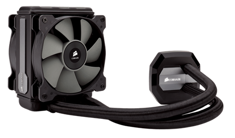 CORSAIR H80I GT HYDRO SERIES - 991 Solutions - RSA  - 1