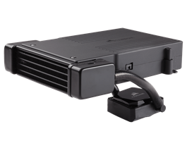 CORSAIR H5 SF HYDRO SERIES 120MM - 991 Solutions - RSA  - 1