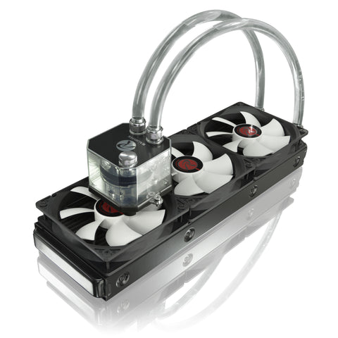 RAIJINTEK TRITON 360 AIO CLOSED LOOP WATER COOLING - 991 Solutions - RSA  - 1