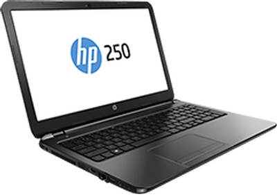 HP 250 Notebook - J4T65EA - 991 Solutions - RSA