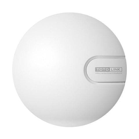 TOTOLINK 300MBPS WIRELESS N CEILING ACCESS POINT - 991 Solutions - RSA  - 1