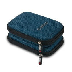 ORICO 2.5 PORTABLE HARD DRIVE PROTECTOR BLUE BAG - 991 Solutions - RSA  - 1