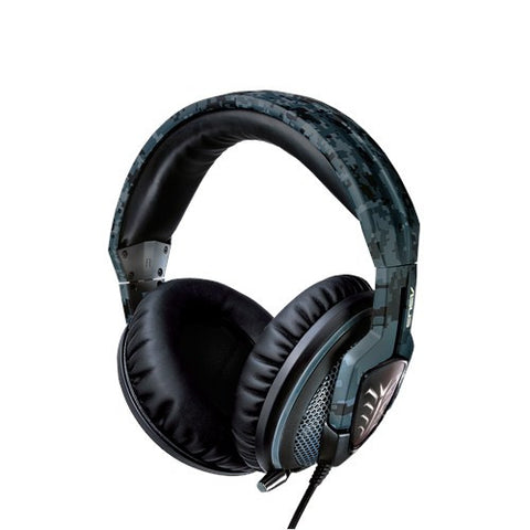 ASUS ECHELON - GAMING HEADSET - 991 Solutions - RSA  - 1
