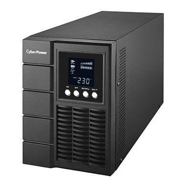 CYBERPOWER ONLINE S SERIES 1500VA / 1200 - 991 Solutions - RSA  - 1