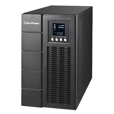 CYBERPOWER ONLINE S SERIES 3000VA / 2400 - 991 Solutions - RSA  - 1