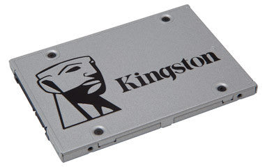 Kingston® UV400 Series - 120GB SSD - 991 Solutions - RSA