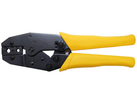BNC CRIMP TOOL - 991 Solutions - RSA