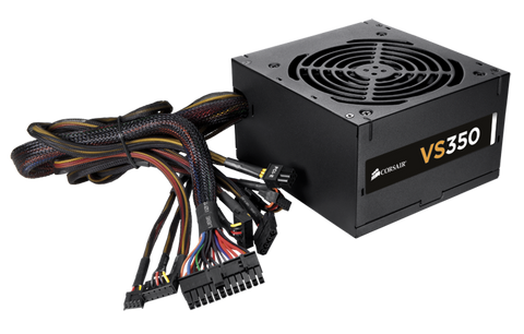 CORSAIR PSU VS350 - 991 Solutions - RSA  - 1