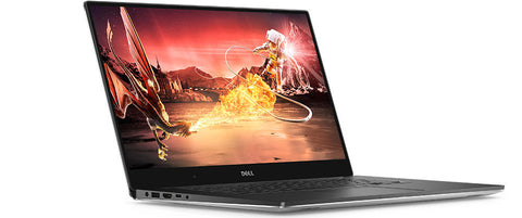 DELL XPS 15 | I7-6700HQ | 16GB | 512GB - 991 Solutions - RSA  - 1