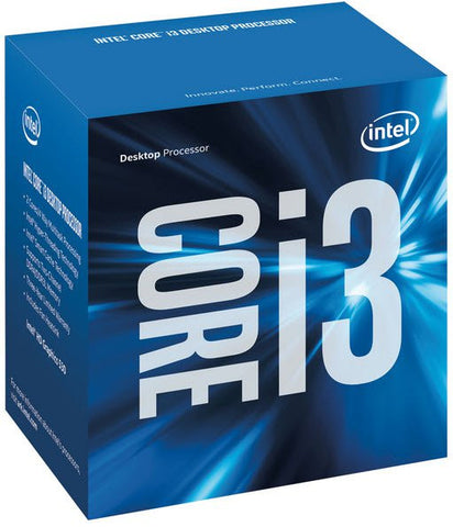 INTEL CORE I3 7100 3.90GHZ KABY LAKE 1151