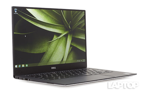 DELL XPS 13 TOUCH - 991 Solutions - RSA  - 1
