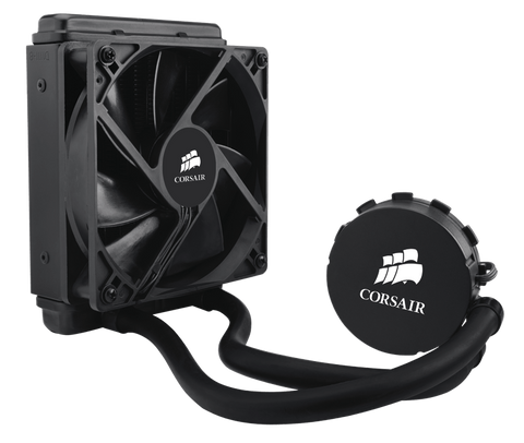 CORSAIR H55 HYDRO SERIES - 991 Solutions - RSA  - 1