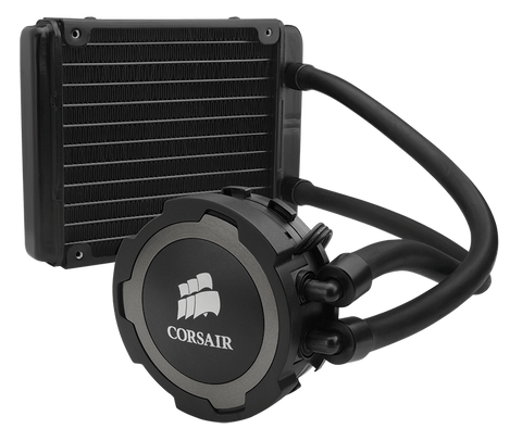 CORSAIR H75 HYDRO SERIES - 991 Solutions - RSA  - 1