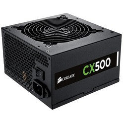 CORSAIR PSU CX500 - 991 Solutions - RSA