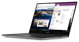 DELL XPS 15 I5-6300HQ - 991 Solutions - RSA  - 1