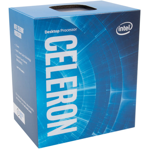 INTEL CELERON G3930 2.90GHZ KABY LAKE SOCKET 1151