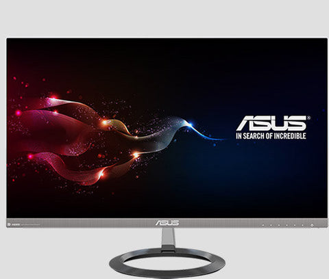 "ASUS MX25AQ 25"" LED - 991 Solutions - RSA"