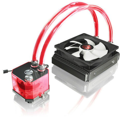 RAIJINTEK TRITON 140 AIO CLOSED LOOP WATER COOLING - 991 Solutions - RSA  - 1