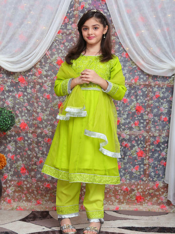 Roop - Green - Modest Clothing