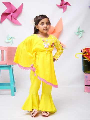 Titli - Lemon - Kids - Modest Clothing