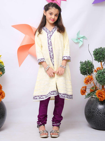 Lavender Love - Kids - Modest Clothing