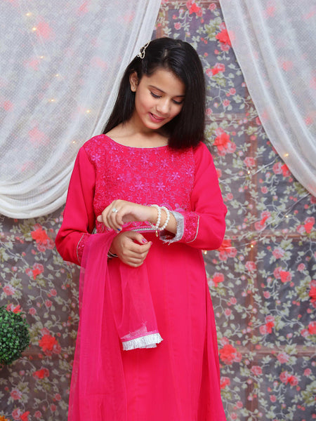 Roop - Pink - Modest Clothing