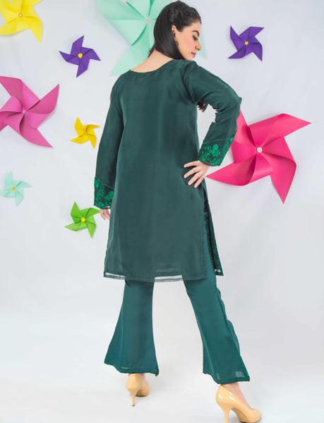 Luxe Green - Modest Clothing