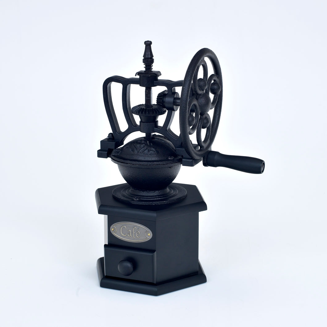 VCW450 Cast Iron Coffee Grinder Large