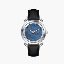 Load image into Gallery viewer, Labradorite Silver White - Aura Jewellery Watch Series