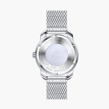 Load image into Gallery viewer, White Jade Rose Gold - Aura Jewellery Watch Series