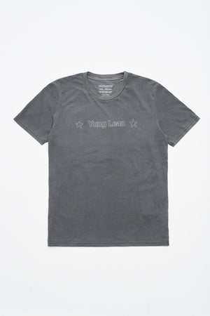 STARZ T-SHIRT (WASHED ANTHRACITE)