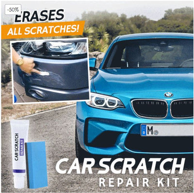 Professional Car Scratch Repair(Whole set)