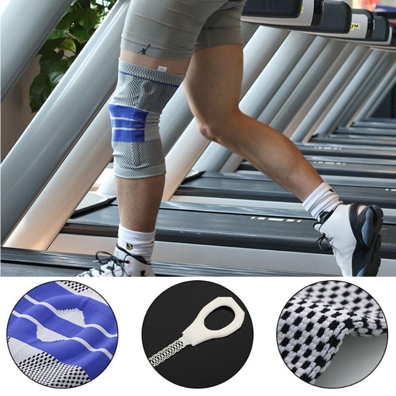 360 SUPPORT KNEE PAD BRACE
