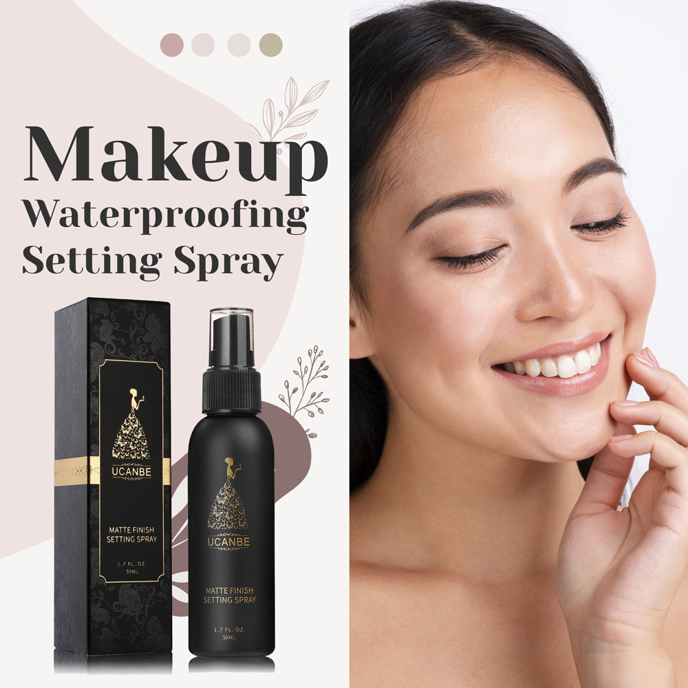 Makeup Waterproofing Setting Spray