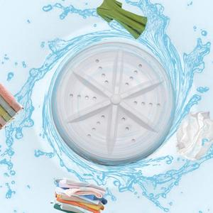 ULTRASONIC™ PORTABLE WASHING MACHINE