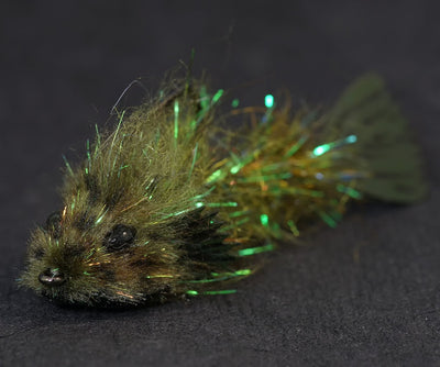 Belly Scratcher Sculpin 2.0