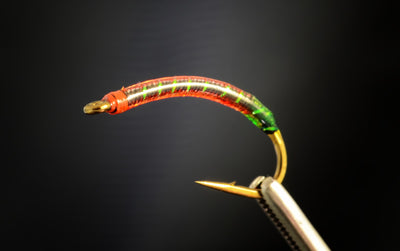 Gut Bomb Bloodworm