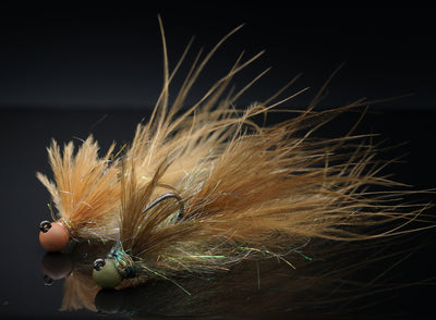 Jig Streamer Sculpin