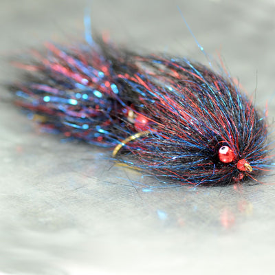 Low Brow Articulated Streamer